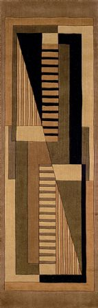 Momeni Contemporary New Wave Area Rug Collection