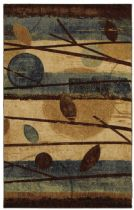 Mohawk Contemporary Modern Forest Area Rug Collection