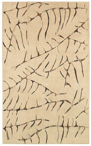 mohawk elk horn contemporary area rug collection
