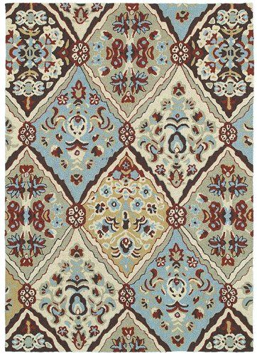 mohawk casa patchwork contemporary area rug collection