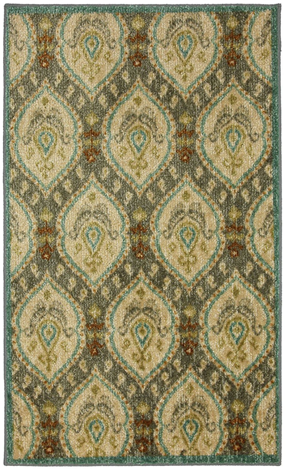 mohawk campania pewter contemporary area rug collection