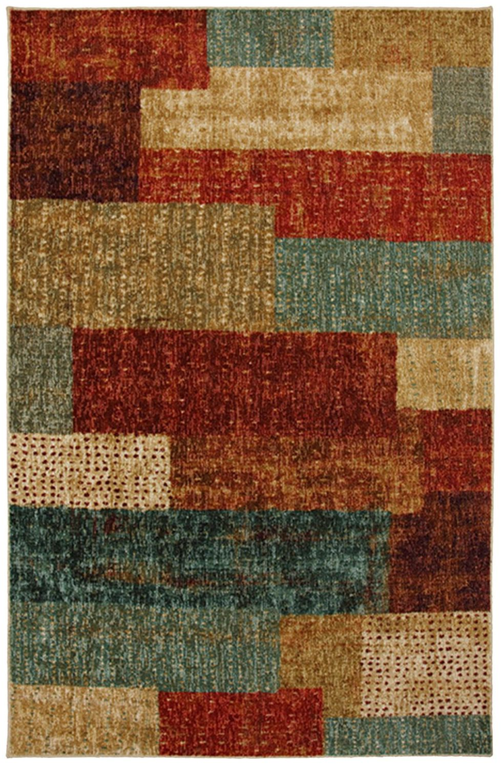 mohawk urban abstract multi contemporary area rug collection