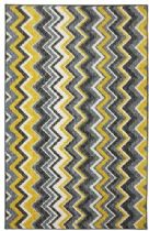 Mohawk Contemporary Ziggidy Area Rug Collection