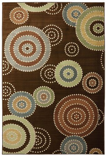 mohawk jinks bison contemporary area rug collection
