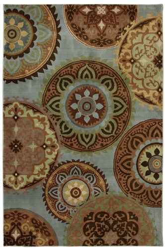 mohawk tolbert cappuccino contemporary area rug collection