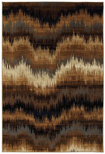 mohawk aquinas coco leaf contemporary area rug collection