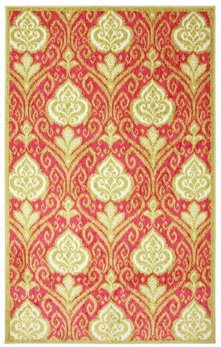 mohawk elegant ikat contemporary area rug collection