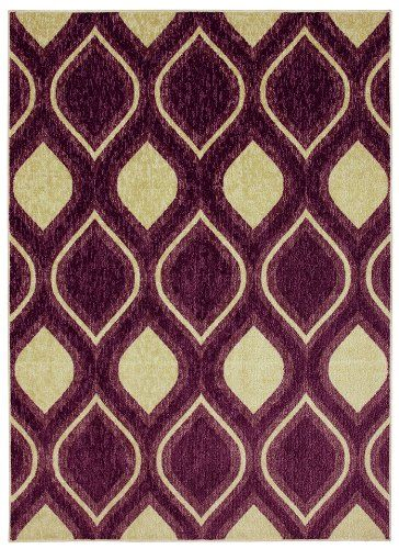 mohawk stylin ogee contemporary area rug collection