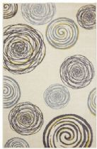 Mohawk Contemporary Swirlz Area Rug Collection