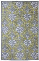 Mohawk Contemporary Elegant Ikat Area Rug Collection