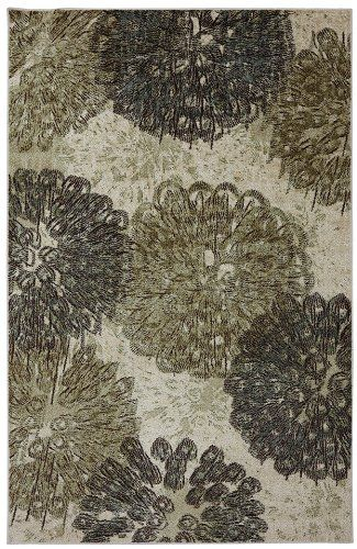 mohawk poppy oversize contemporary area rug collection