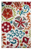 Mohawk Contemporary Idas Garden Area Rug Collection