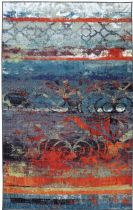 Mohawk Contemporary Eroded Color Area Rug Collection