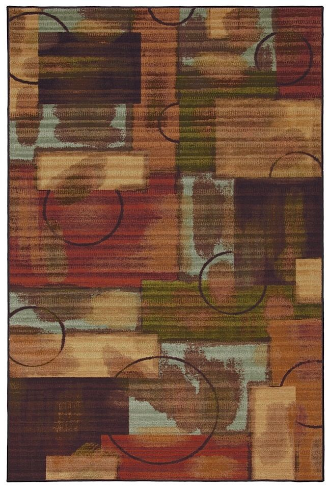 mohawk outer limits contemporary area rug collection