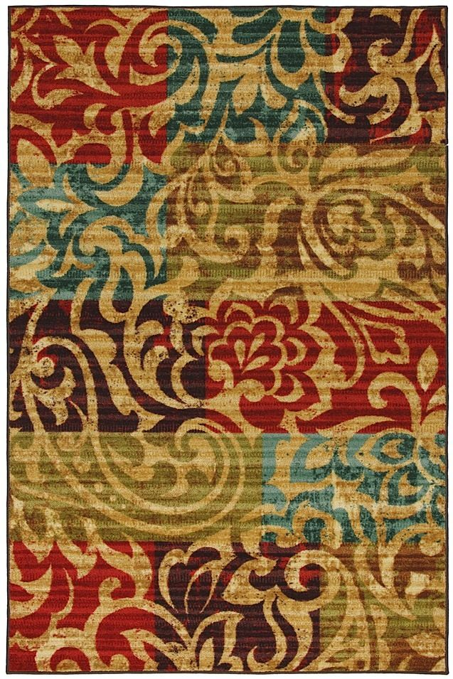 mohawk bangkok contemporary area rug collection