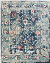 Surya Traditional Bohemian Area Rug Collection