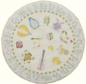Momeni Kids Lil Mo Classic Area Rug Collection