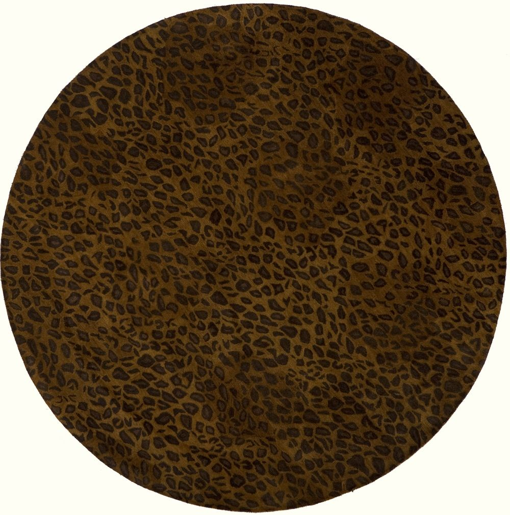 momeni serengeti animal inspirations area rug collection