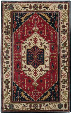 Surya Southwestern/Lodge Ancient Treasures Area Rug Collection