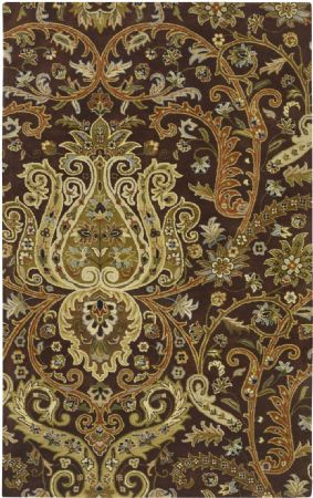Surya Contemporary Ancient Treasures Area Rug Collection
