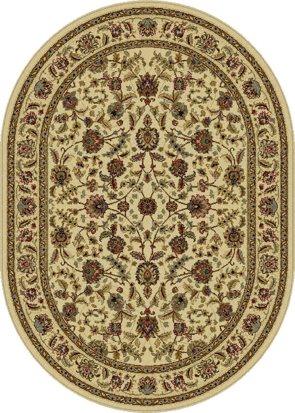 tayse laguna traditional area rug collection
