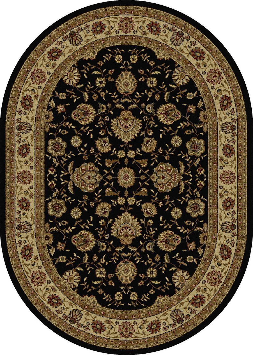 tayse elegance traditional area rug collection