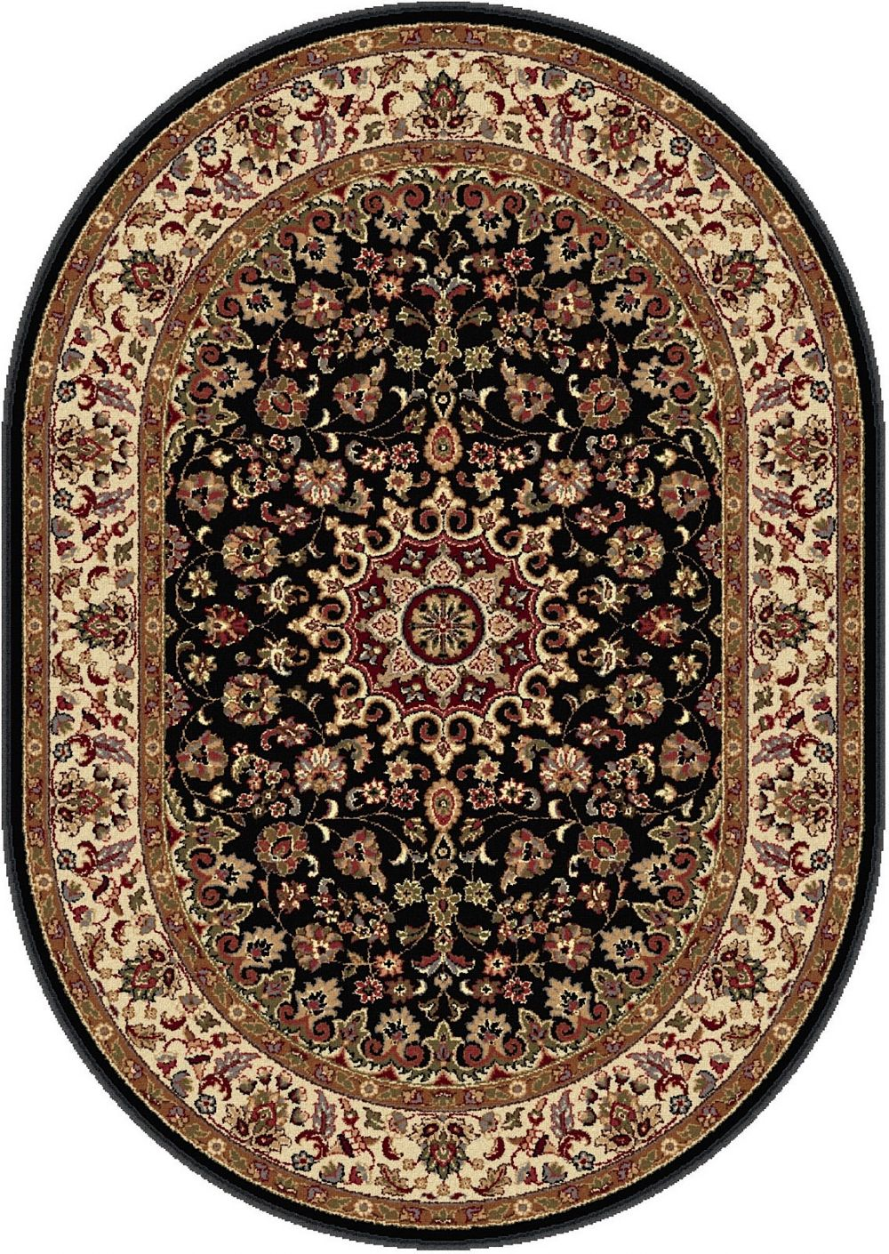 tayse elegance transitional area rug collection