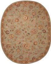Nourison Country & Floral Nourison 2000 Area Rug Collection
