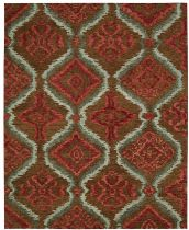 Nourison Contemporary Tahoe Modern Area Rug Collection