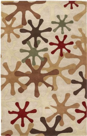 Surya Contemporary Athena Area Rug Collection