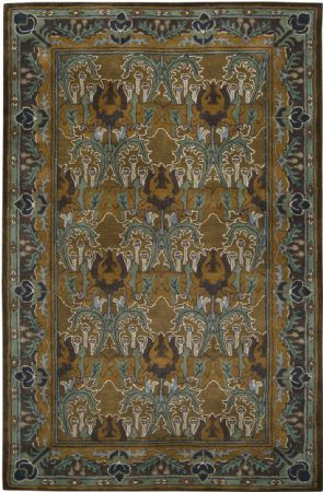 Surya Contemporary Bungalo Area Rug Collection