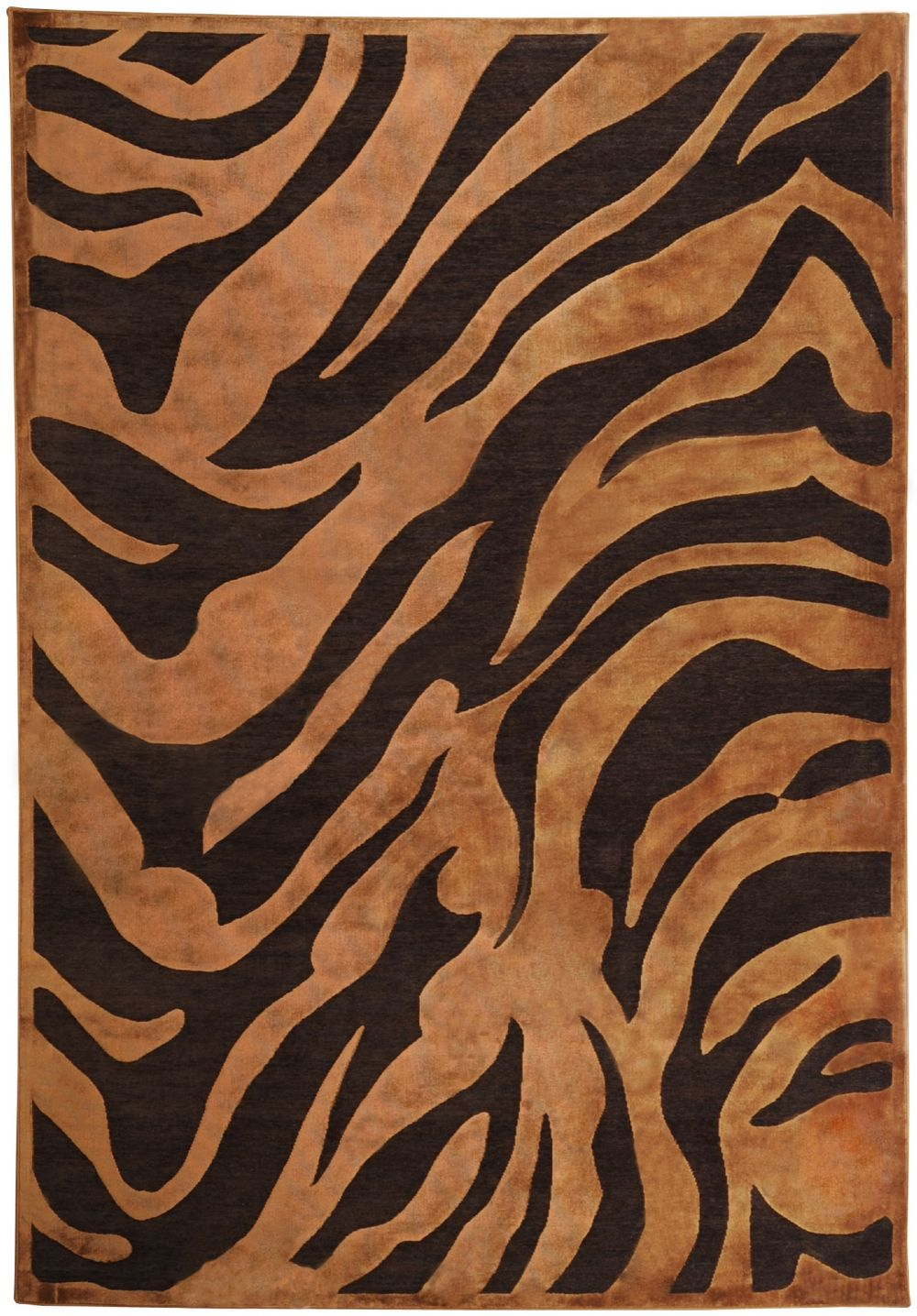 surya basilica animal inspirations area rug collection