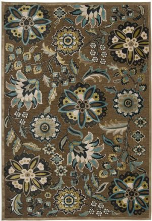RugPal Contemporary Ankara Area Rug Collection