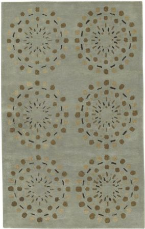 RugPal Contemporary Mumbai Area Rug Collection