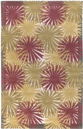 RugPal Contemporary Cabin Area Rug Collection