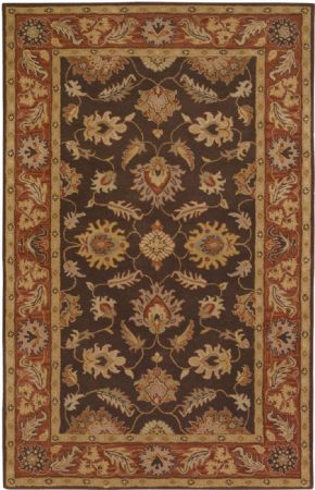 PlushMarket Traditional Dangarnon Area Rug Collection