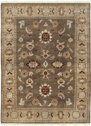 Surya Southwestern/Lodge Caspian Area Rug Collection