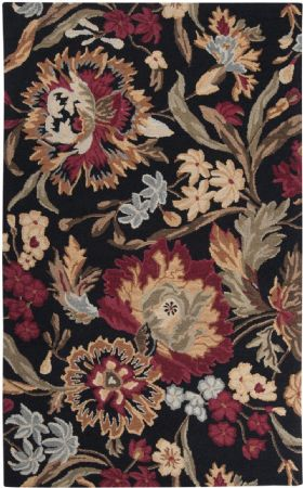 RugPal Country & Floral Cabbot Area Rug Collection
