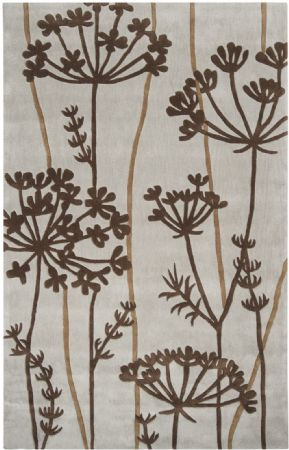 FaveDecor Country & Floral Gorham Area Rug Collection