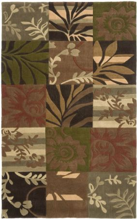 Surya Transitional Cosmopolitan Area Rug Collection