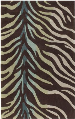 Surya Animal Inspirations Cosmopolitan Area Rug Collection