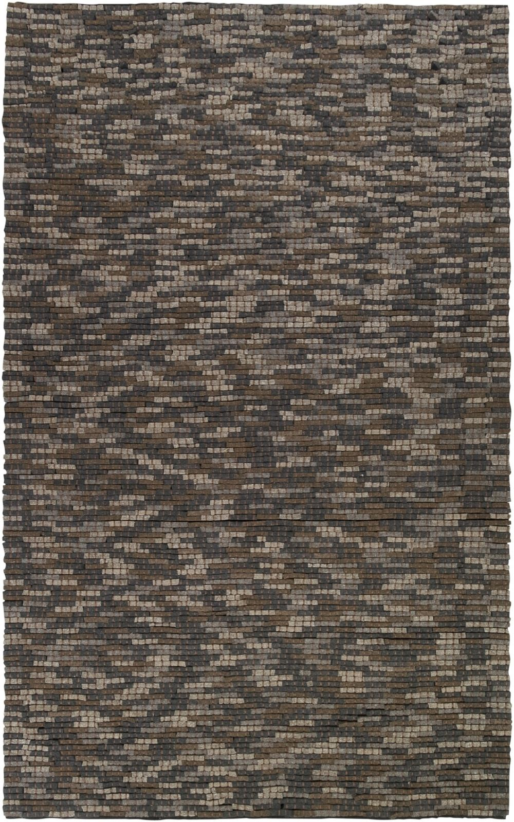 surya crossroad shag area rug collection