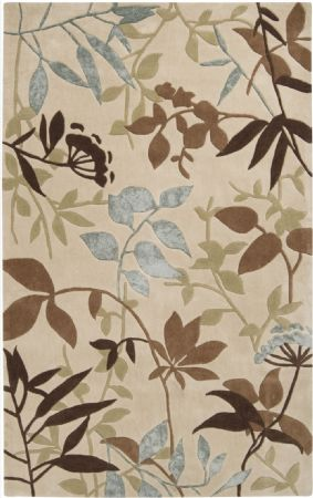 Surya Country & Floral Cosmo Ultra Area Rug Collection