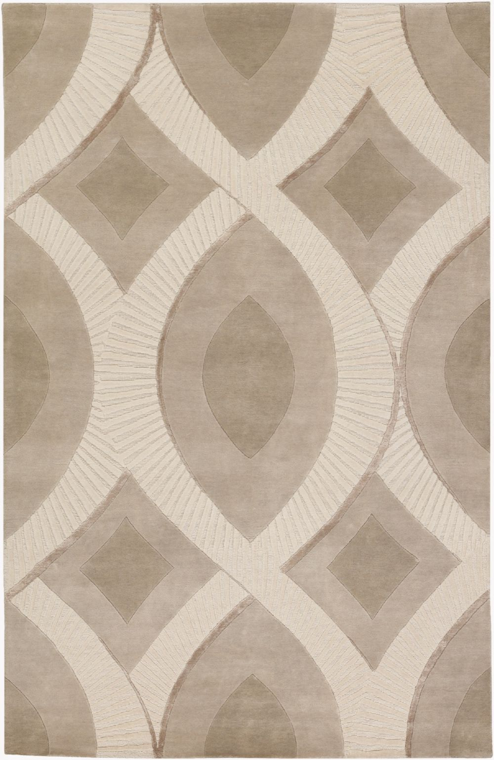surya decadent contemporary area rug collection