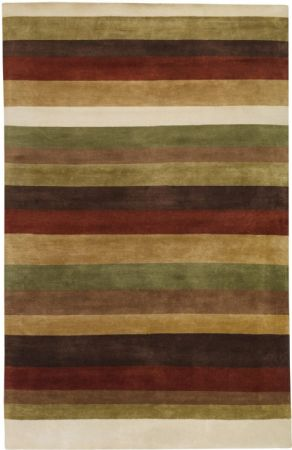 Surya Contemporary Dimensions Area Rug Collection