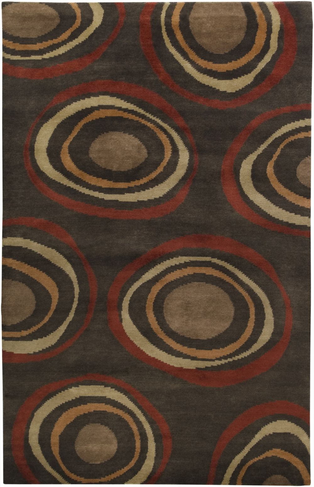 surya dimensions contemporary area rug collection