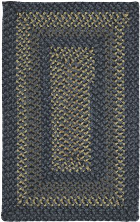Surya Braided Dover Area Rug Collection