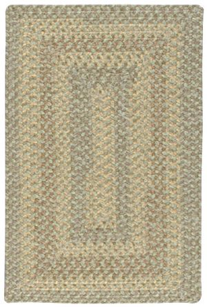 RugPal Braided Newcastle Area Rug Collection