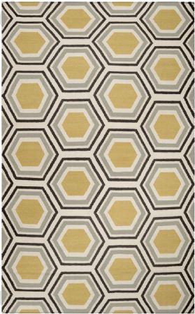 FaveDecor Transitional Grantham Area Rug Collection