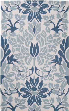RugPal Country & Floral Daisy Area Rug Collection